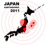 Radiation in Japan- Danger, illustration — Stock Photo #5891030