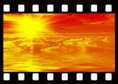Filmstrip — Stock Photo
