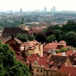 Prague city — Stock Photo #6124684