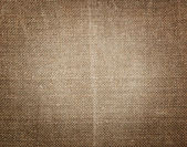 Linen canvas for painting — Stock Photo