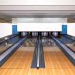 Bowling — Stock Photo #6426230