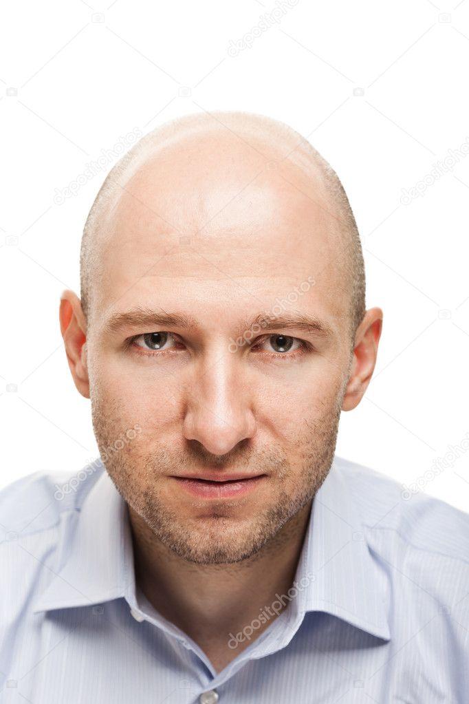 Фото обычные лысые мужчины 16 фотография