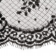 Royalty-Free Stock Photo: Macro lace texture.