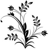 Ornamento decorativo — Vector de stock