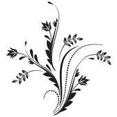 Decorative ornament — Stock Vector