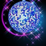 Disco ball — Stock Vector #6697268