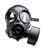 Gas mask — Foto de Stock