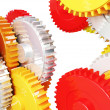 Gear — Stock Photo