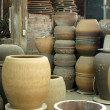 Old Pottery Workshop - Stock Photo