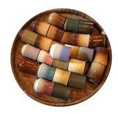 Handmade Pottery — Stock Photo