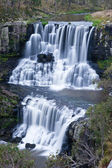 Ebor falls waterfall — Stock Photo