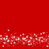 Love hearts — Foto Stock