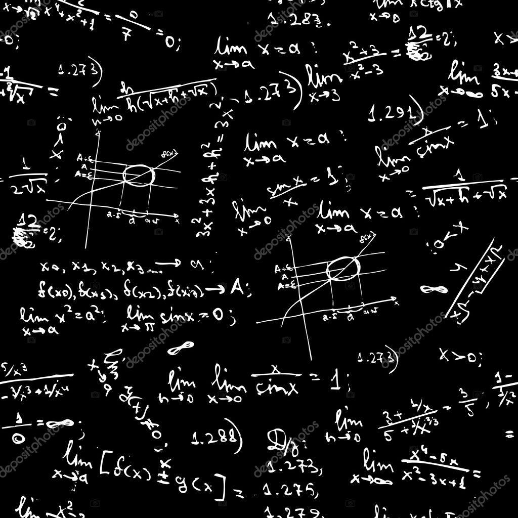 Обои математика на рабочий стол