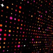 Disco lights — Wektor stockowy #5865851