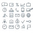 Icons set — Stock Photo #6522171