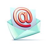 E-posta simgesi — Stok fotoğraf