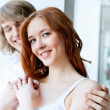 Young couple — Stock Photo #5777488