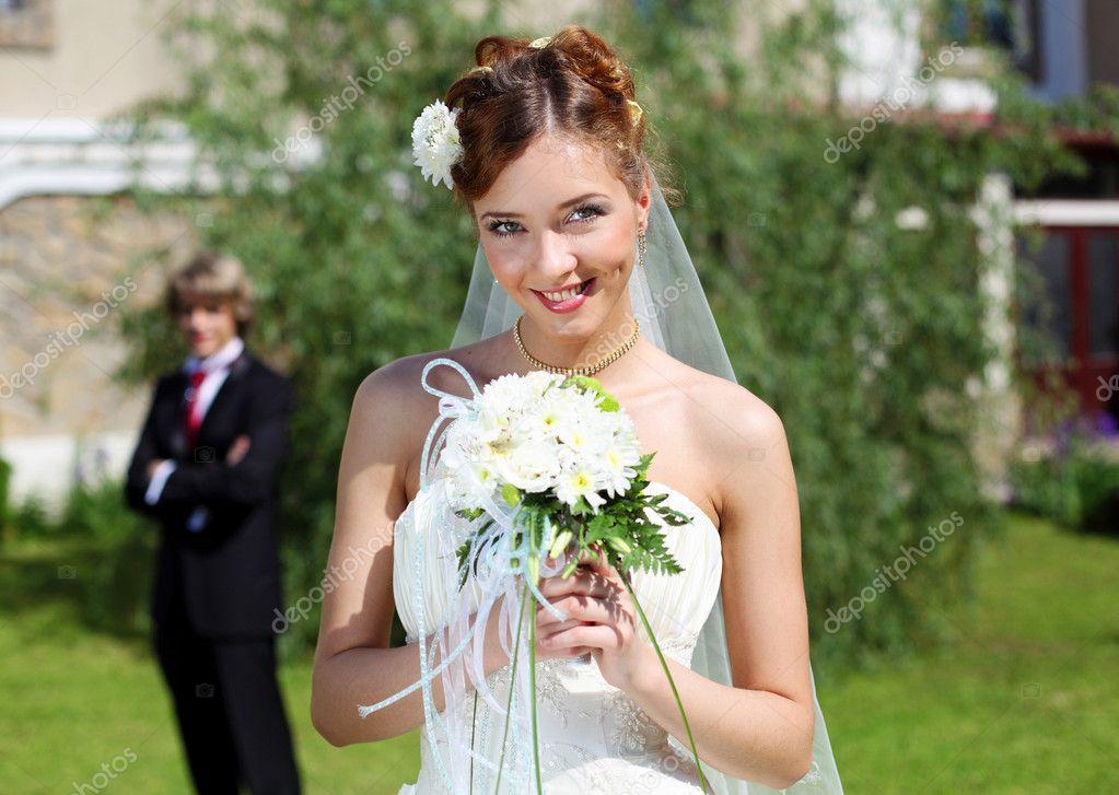 Платья для не молодых невест