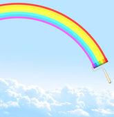 虹 — ストック写真