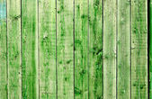 Cracked paint on a wooden surface — Stock Photo