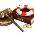 Marital agreement — Stock Photo