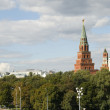 The Kremlin tower — Stock Photo