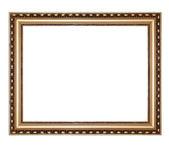 Frame on white — Stock Photo
