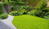 Garden — Foto de Stock