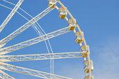 Element Ferris Wheel — Stock Photo