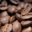 Caffee beans — Stock Photo