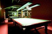 Billiard room — Photo