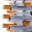 Few cigarettes — Stock Photo #5525100