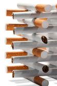 Paar zigaretten — Stockfoto