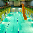 Swimming pool — Stock Photo #5842892