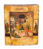 Icon of Orthodox Church — Stock Photo