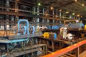 Industrielle workshop — Stockfoto