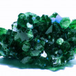 Emerald — Stock Photo #5425621
