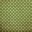Retro pattern polka dot — Stock Photo #6437296