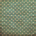 Polka dot vintage pattern — Stock Photo #6459253