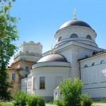 rénovation du couvent — Photo