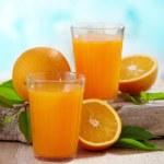 ������, ������: Fresh orange juice