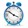 Alarm clock — Stock Photo #5962615