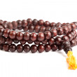 Prayer beads — Stock Photo #5946780