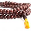 Prayer beads - Stock fotografie