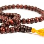 Prayer beads — Stock Photo #5946949