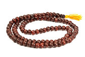 Prayer beads — Stock Photo