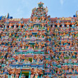 Hindu temple tower — Stock Photo #6322115