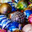 christmas balls — Stock Photo #6268802