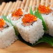 Japanese sushi - Foto Stock