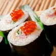 Japanese sushi — Stock Photo #6030457